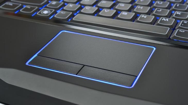 Не работает тачпад и клавиатура на ноутбуке.