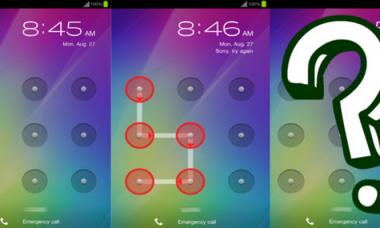 Как разблокировать телефон на Андроид, забыл графический ключ.